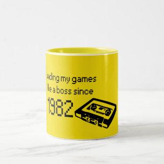 Retro Videogame Mug