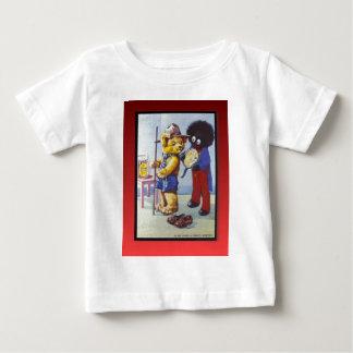 Retro vintage advertising baby T-Shirt