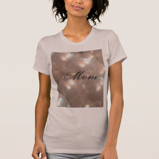 Retro Vintage Antique Pearls Mom Top Tshirts