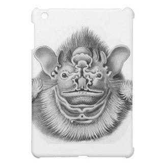 Retro Vintage Bat Face - So Cute! iPad Mini Cases