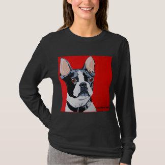 RETRO VINTAGE BULL DOG T-Shirt