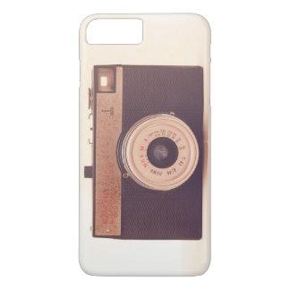 Retro Vintage Camera iPhone 7 Plus Case