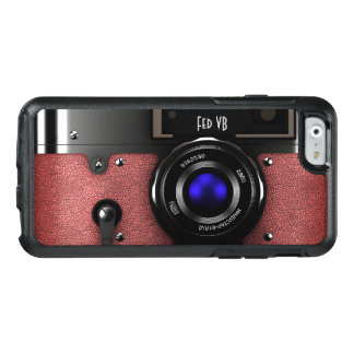 Retro Vintage Classic Camera OtterBox iPhone 6/6s Case