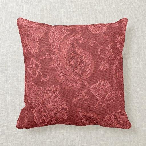 Vintage Pillow 33