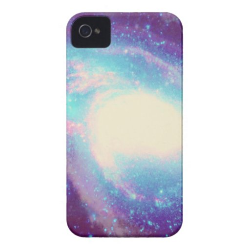 Retro Vintage Galaxy Space Nebula Orion iPhone 4/S iPhone 4 Covers