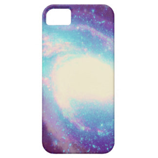 Retro Vintage Galaxy Space Nebula Orion iPhone SE/5/5s Case