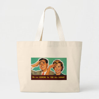 Retro Vintage Kitsch Looking for You on Sunday! Bags