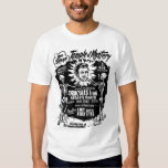 Retro Vintage Kitsch Monster Temple of Mystery T Shirt
