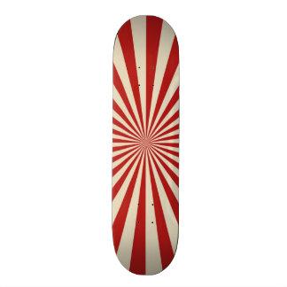 popcorn skateboard decks zazzle. Black Bedroom Furniture Sets. Home Design Ideas