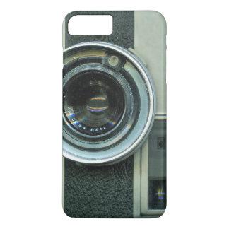 Retro vintage sixties 1960s 35 mm camera iPhone 8 plus/7 plus case