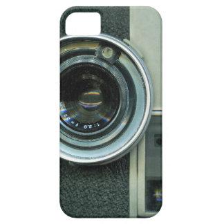 Retro vintage sixties 1960s 35 mm camera iPhone SE/5/5s case