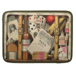 elegant, retro, vintage, travel, suitcase, pastel,