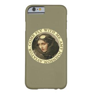 Retro Vintage Woman Aviator Iphone6s Case