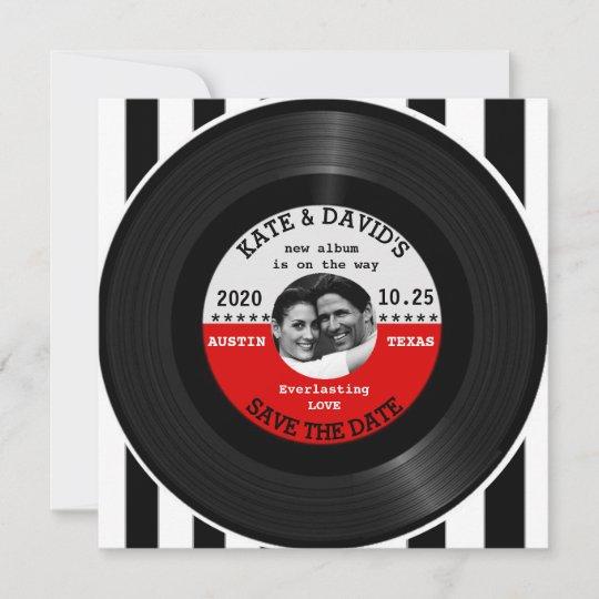 vinyl rekord dating