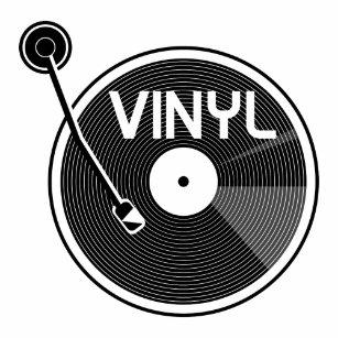 vinyl record business cards zazzle