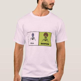 Retro Virus T-Shirt