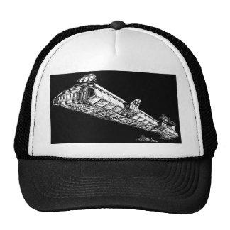 Retro Vision 15 Mesh Hat