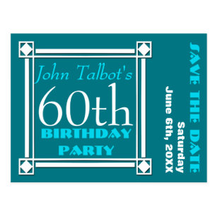 90th Birthday Save The Date Cards Greeting Photo Zazzle