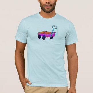 Retro Wagon T-Shirt