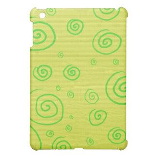 Retro Wall Paper Speck Case Case For The iPad Mini