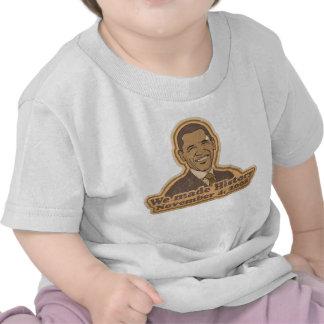 Retro We Made History Infant T-Shirt