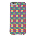 Retro Weight Lifting - Crossfit iPhone 6 Case