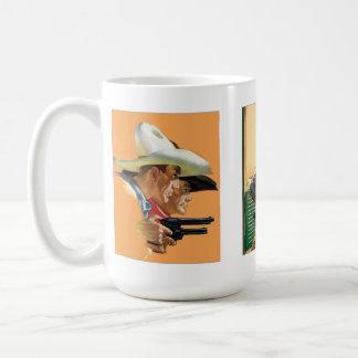 Retro Western Mug 4