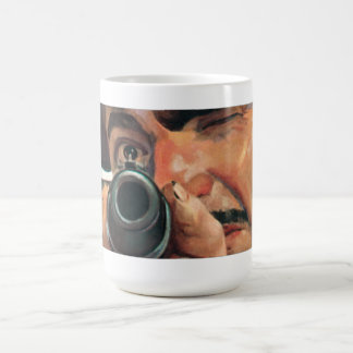 Retro Western Mug 6