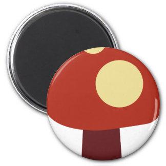 RetroBrightDayP11 2 Inch Round Magnet