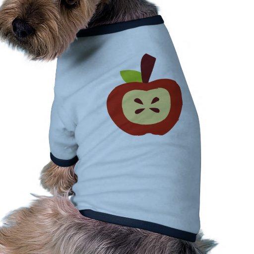 RetroBrightDayP12 Pet Tshirt