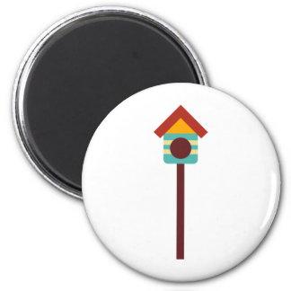 RetroBrightDayP16 2 Inch Round Magnet