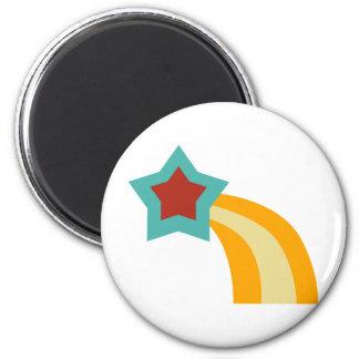 RetroBrightDayP2 2 Inch Round Magnet