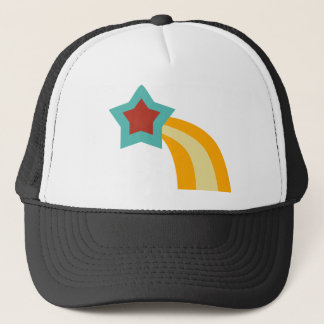 RetroBrightDayP2 Trucker Hat