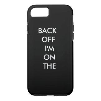 retroceda funda iPhone 7