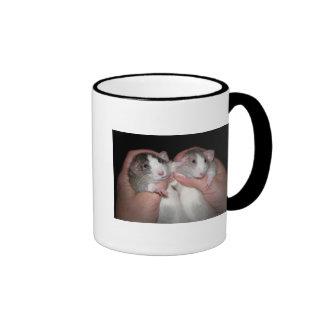 Retroceda la taza