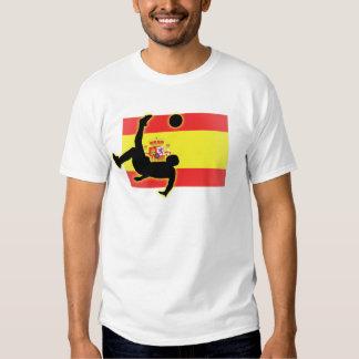 Retroceso de bicicleta de España Playera