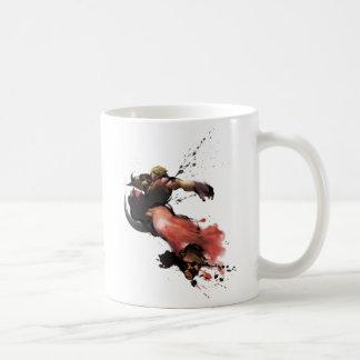 Retroceso de Ken Tazas De Café