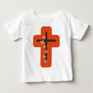RetroClaCrossesP16 T Shirts