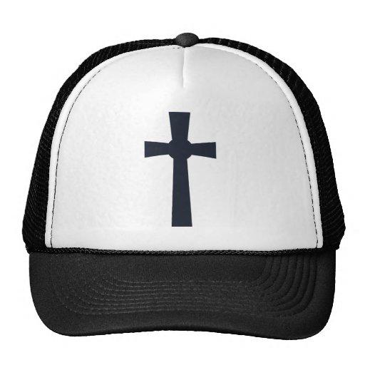 RetroClaCrossesP7 Trucker Hat