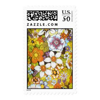 retrodelight postage