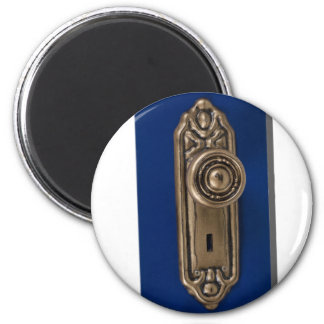 RetroDoorknob100211 Magnet