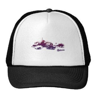 Retrofied Urban Decay SUV Trucker Hat