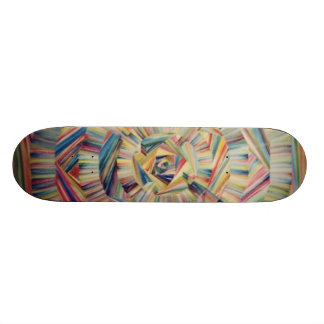 Retroflect Skateboard