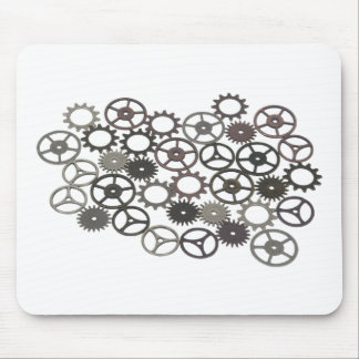 RetroGears031910 Mouse Pad