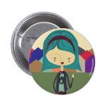 RetroGirl Buttons