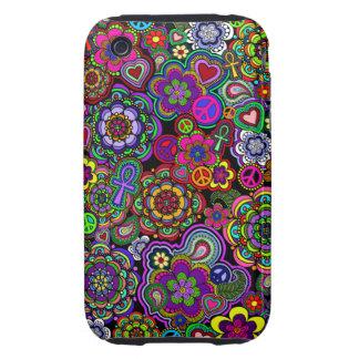 Retromania 2 Phone Case Tough iPhone 3 Cases
