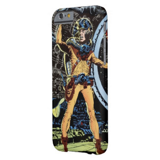 Retronaut Barely There iPhone 6 Case