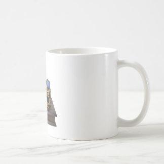 RetroOfficeModernTools072709 Coffee Mug