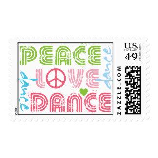 retroPLD Postage Stamp