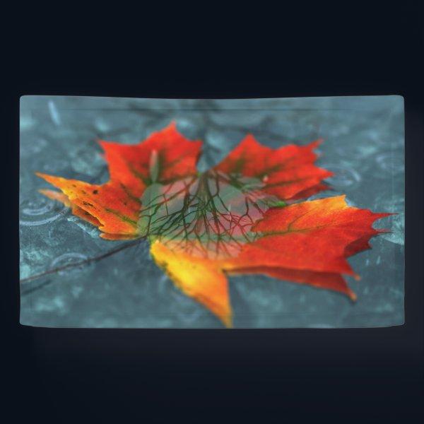 Retroreflection Banner
